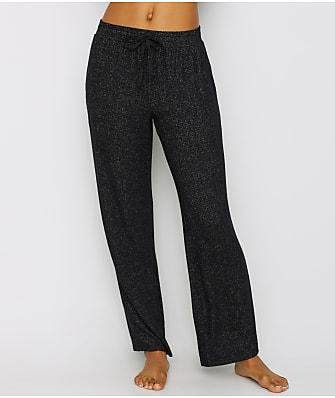 Donna Karan Sweater Knit Lounge Pants