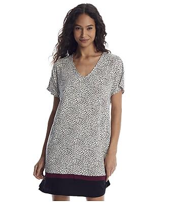 Donna Karan Modal Sleep Shirt