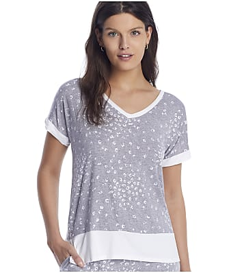 Donna Karan Sleepwear Endless Effortless Modal Sleep Top