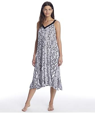 Donna Karan Sleepwear Fashion Classics Modal Nightgown