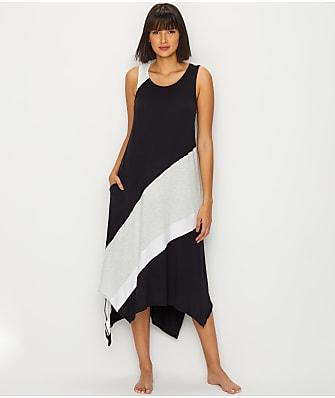 Donna Karan Sunday Lounging Nightgown
