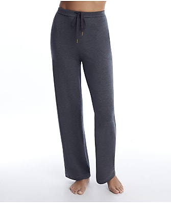 Donna Karan Knit Lounge Pants