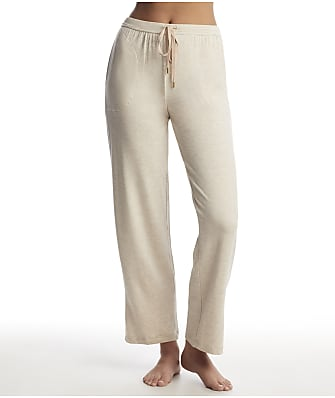 Donna Karan Knit Lounge Pants