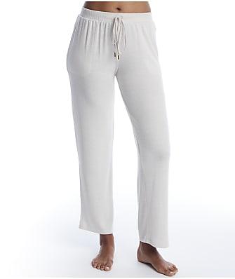 Donna Karan Sleepwear Tusk Knit Lounge Pants