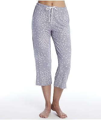 Donna Karan Sleepwear Endless Effortless Modal Sleep Capri