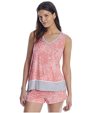 Donna Karan Sleepwear Endless Effort Modal Boxer Pajama Set