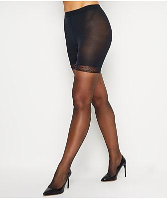 Donna Karan Hosiery The Nudes Essential Toner Pantyhose
