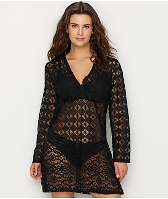 Dotti Boho Crochet Cover-Up
