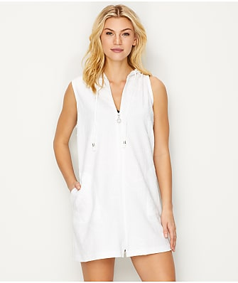 Dotti Anchors Away Hooded Cover-Up