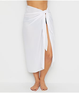 Dotti Summer Sarong Long Pareo Cover-Up