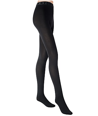 1d6c8e7c9ba67 DKNY Cozy Opaque Control Top Tights