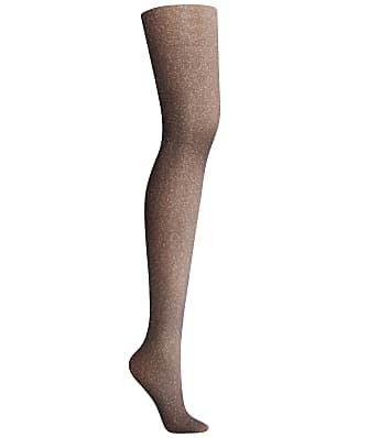 DKNY Lurex Control Top Tights