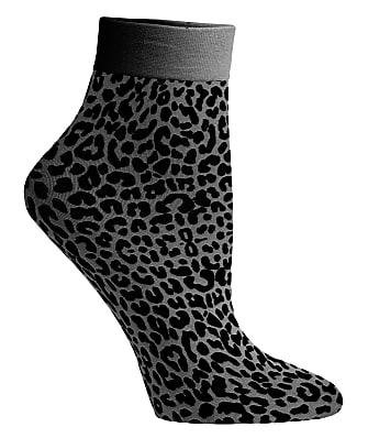 DKNY Leopard Anklet 2-Pack