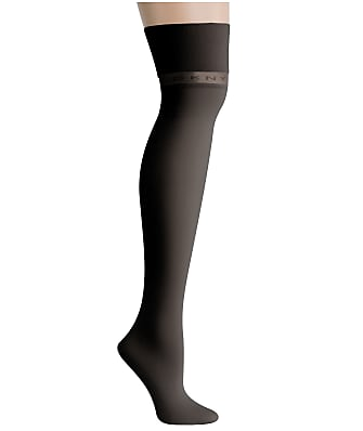 54d8881ee72 DKNY Over The Knee Thigh Highs