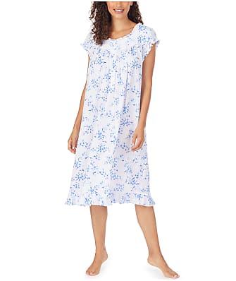 Eileen West Pointelle Waltz Knit Nightgown