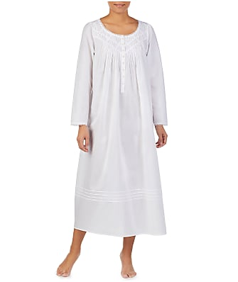 Eileen West Poetic Woven Nightgown