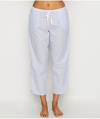 ED Ellen DeGeneres Dream Big+Love More Woven Pajama Pants