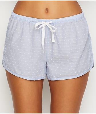 6efb6a302 ED Ellen DeGeneres Dream Big+Love More Woven Pajama Shorts