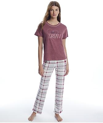ED Ellen DeGeneres Make A Statement Pajama Set
