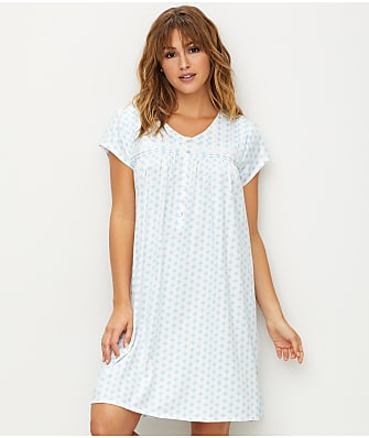 Eileen West Jersey Knit Night Gown