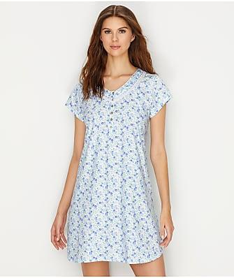 Eileen West Jersey Knit Night Gown