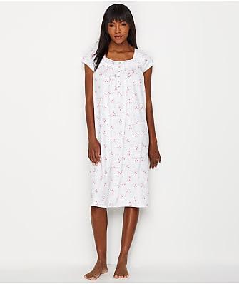 Eileen West Jersey Knit Ballet Nightgown
