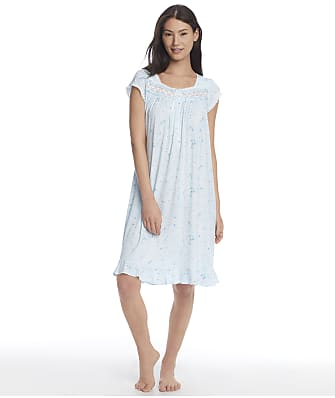 Eileen West Tencel Modal Waltz Nightgown