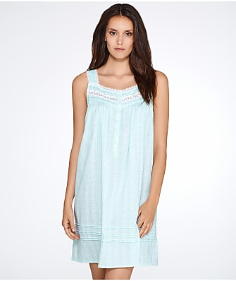 Eileen West Lawn Woven Chemise