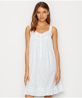 Eileen West Lawn Ballet Woven Chemise