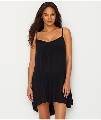Elan Multi-Strap Swim Cover-Up Dress