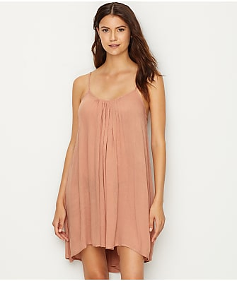 Elan Multi-Strap Swim Cover-Up Dress