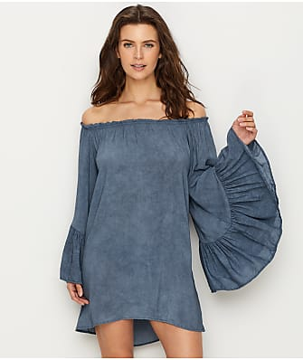 Elan Bell Sleeve Cover-Up