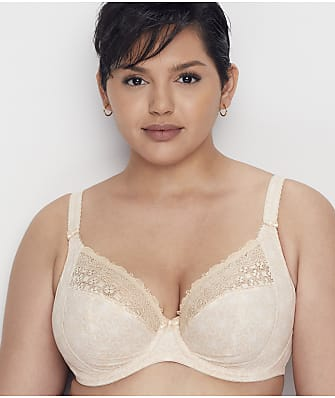 Elomi Kim Side Support Plunge Bra