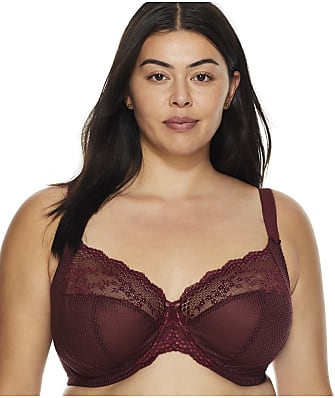 Elomi Charley Side Support Plunge Bra
