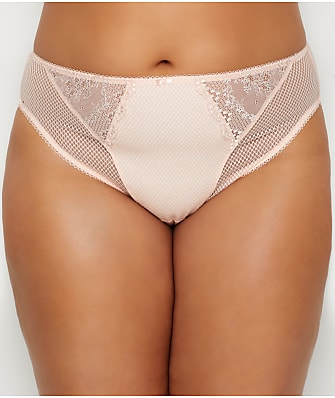 Elomi Charley Hi-Cut Smoothing Brief