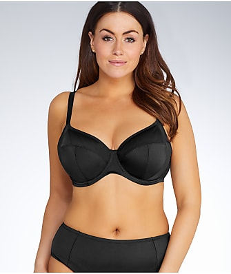 Elomi Plus Size Essentials Bikini Top