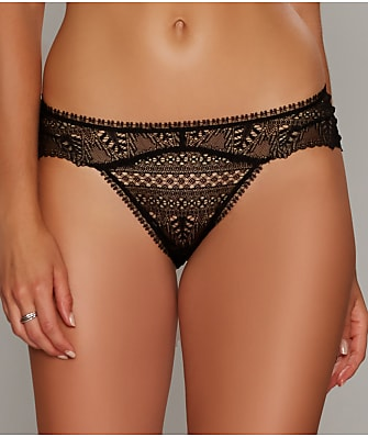 Else Lingerie Ivy Lace Brief