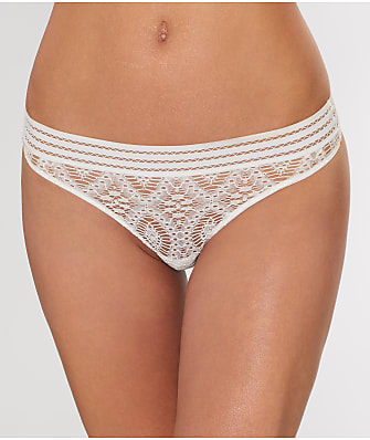 Else Lingerie Baroque Thong