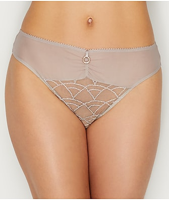 Empreinte Diane Hi-Cut Brief