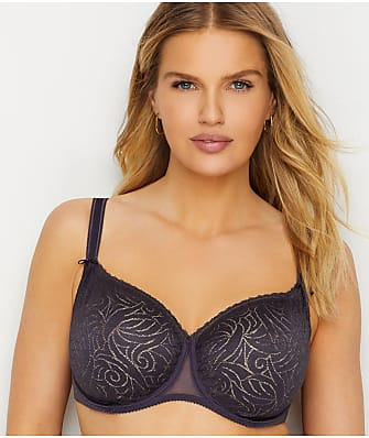 Empreinte Verity Seamless Balconette Bra