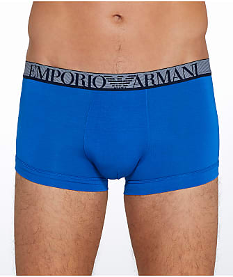 Emporio Armani Stretch Modal Trunk