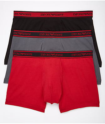Emporio Armani Core Boxer Brief 3-Pack