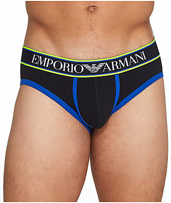 Emporio Armani Magnum Hip Brief