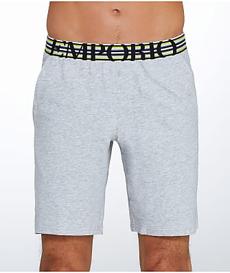 Emporio Armani Athletic Big Eagle Lounge Shorts