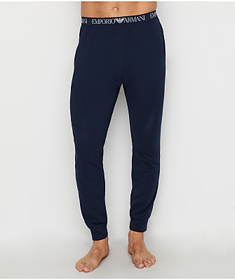 Emporio Armani Endurance Cotton Jogger Lounge Pants