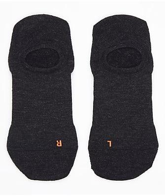 Falke Keep Warm Invisible No Show Socks