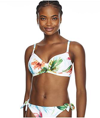Fantasie Kiawah Island Gather Full Cup Bikini Top