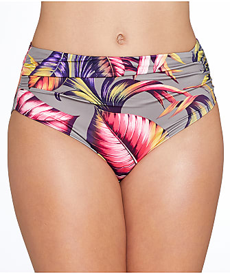 Fantasie Kuramathi Gathered Bikini Bottom