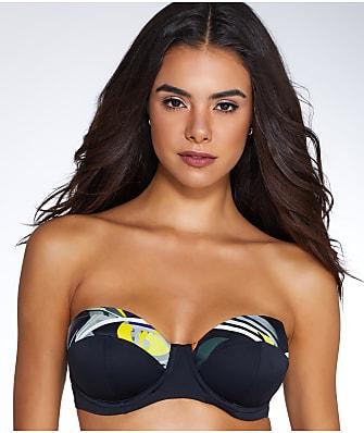 Fantasie Beziers Bandeau Bikini Top