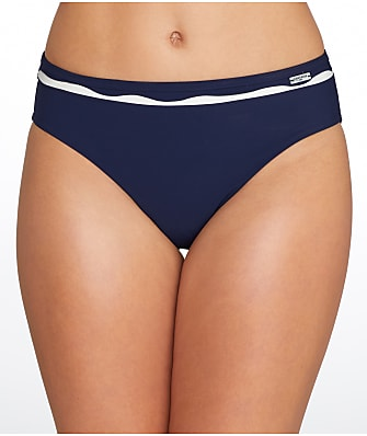 Fantasie Sainte Maxime Mid-Rise Bikini Bottom